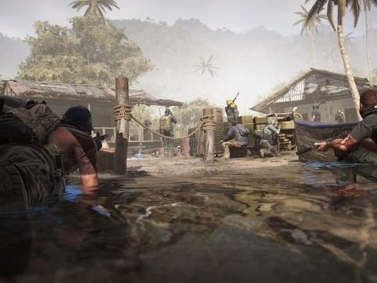 La modalità PvP 4vs4 di Tom Clancy's Ghost Recon Wildlands uscirà a fine anno, prevista una beta nel corso dell'estate - Notizia - PS4