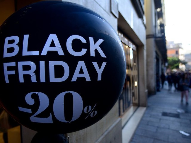 Black Friday 2019 e Cyber Monday: le date e le offerte