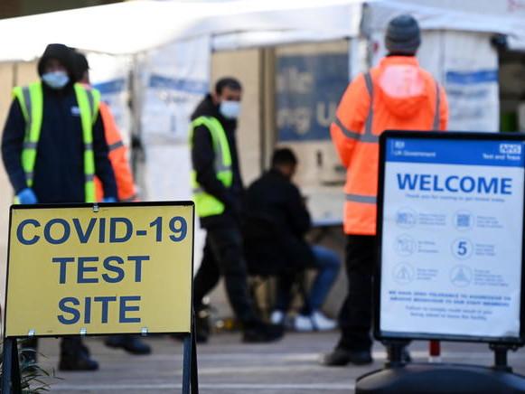 Covid: contagi in Gb ritornano a quota 40.000