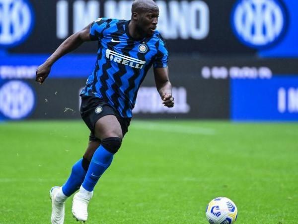 Calciomercato Inter: la risposta di Lukaku a Guardiola