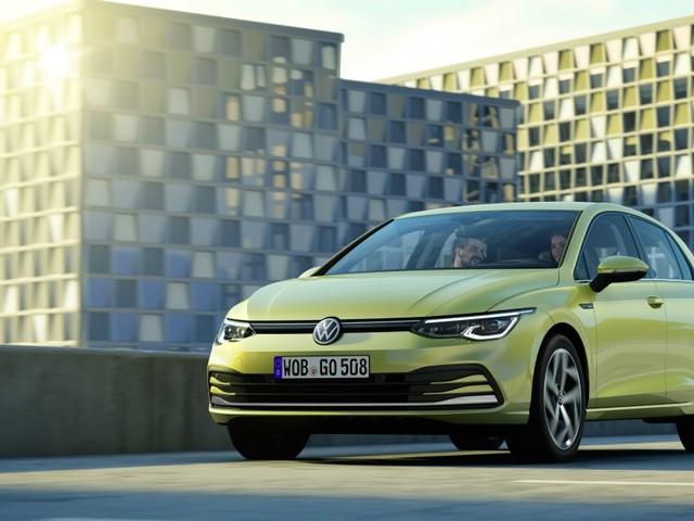 Volkswagen Golf, la prova de Il Fatto.it – La best seller che guarda al futuro – FOTO