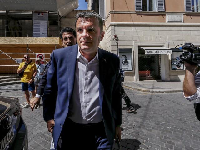 """Crisi governo, Centinaio: """"Il M5s ci ha chiesto ok per Di Maio premier"""""""
