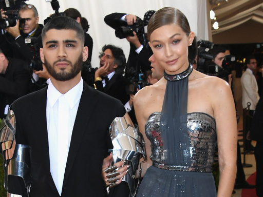 Gigi Hadid e Zayn Malik avrebbero ricominciato a sentirsi