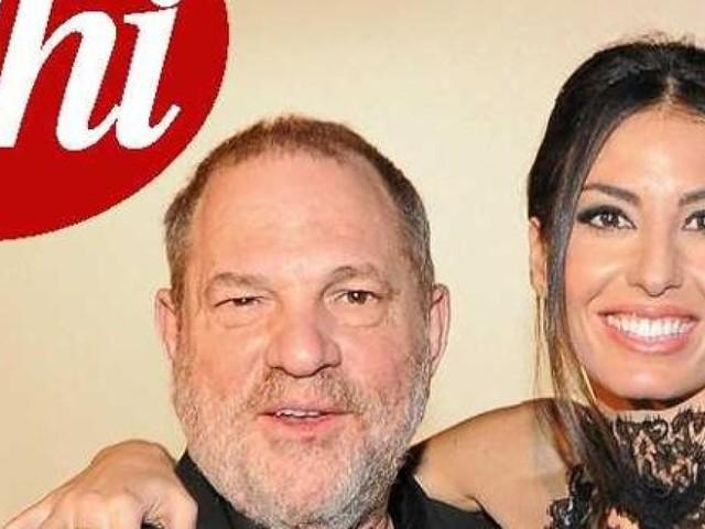 """""""Quella foto su Chi mistifica il mio rapporto con Weinstein. Anche il titolo è falso. Procederò per vie legali"""""""