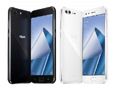 Ufficiale anche l'ASUS ZenFone 4 Pro: specifiche da top di gamma, prezzo accessibile