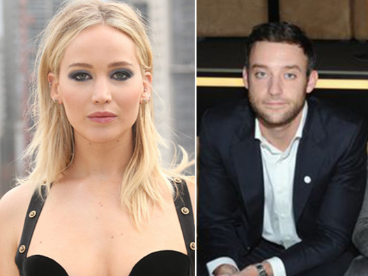 Jennifer Lawrence, domani le nozze con Cooke Maroney