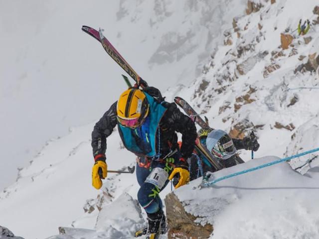 Milano-Cortina 2026: la Valle d'Aosta si candida per ospitare lo sci alpinismo