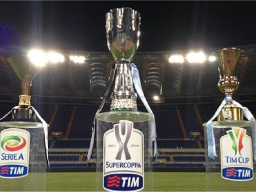 Serie A, Tim Cup e Supercoppa: le date ufficiali.