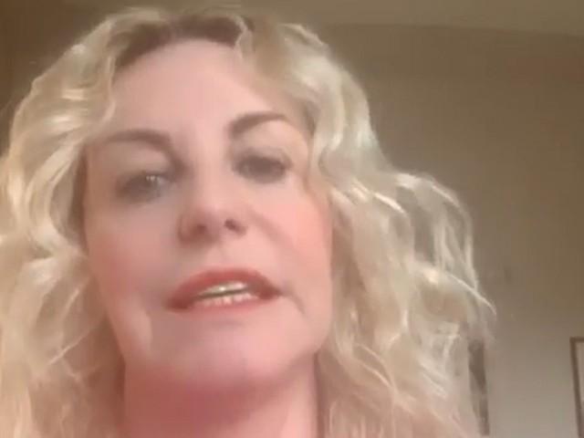 Antonella Clerici, il commovente messaggio per Fabrizio Frizzi