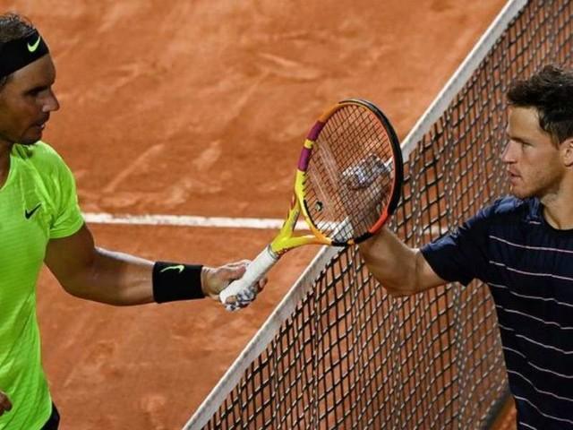 Diretta Roland Garros 2021/ Nadal Schwartzman streaming video: Coco Gauff e la storia