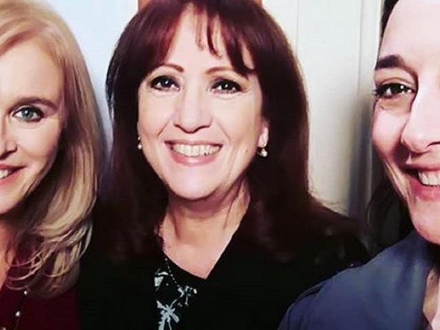 Upas, spoiler al 15 marzo: Adele gravemente ferita dal coniuge
