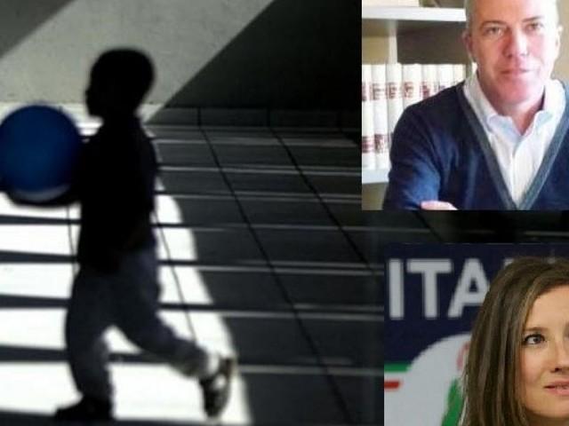 """L'incubo Bibbiano ad Ancona, Leonardi: """"Che possa capitare nelle Marche è molto preoccupante"""""""