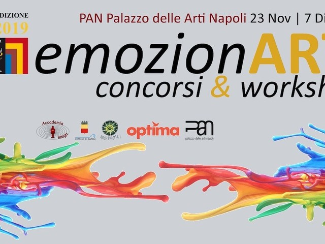 L'Arte Che Cura, tantissimi candidati per i concorsi della rassegna su arte e benessere. Partono i workshop