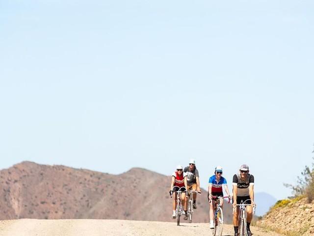 """Il grande ritorno degli sterrati: la bici """"Eroica"""" in tutto il mondo"""