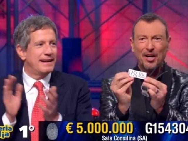 Estrazione Lotteria Italia 2018 2019, l'elenco completo dei biglietti vincenti