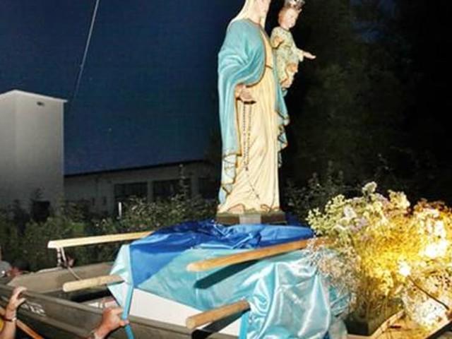 """""""Sagra della Madonna dell'Acqua 2017"""" a Mussolente"""