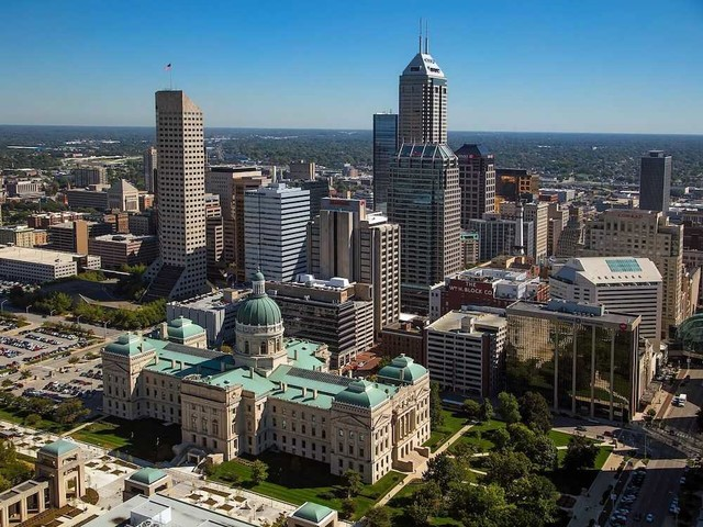 Vinci un viaggio a Indianapolis (USA) e assisti alla 500 miglia