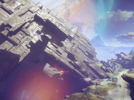 Niente HDR per Destiny 2 al lancio su PS4 Pro e Xbox One X