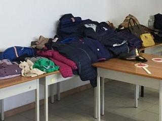 Lotta alla contraffazione: nuovo sequestro a Cagliari