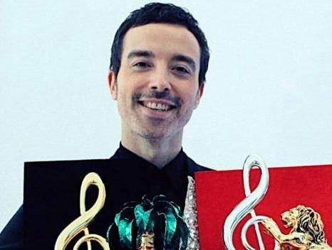 Festival di Sanremo, creati dal crotonese Michele Affidato i premi per gli artisti