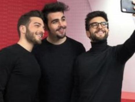 """Il Volo torna sulle offese di Sanremo: """"Se non ti piace il genere che proponiamo ascolta un altro artista"""""""