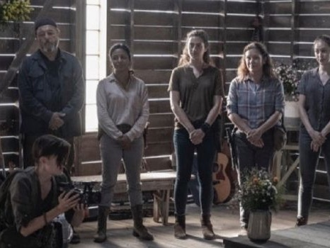 Nel finale di Fear The Walking Dead 5 andrà in scena un matrimonio o una tragedia?