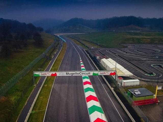 Formula Uno: Gran Premio del Mugello a porte aperte, ma solo per 3.000 persone