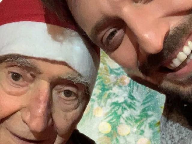 """Cesare Cremonini, è morto il papà Giovanni/ """"Ha cambiato la mia spiritualità"""""""