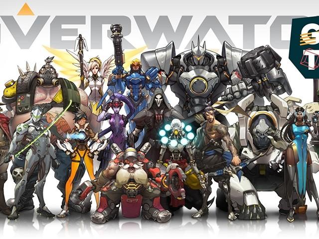 Giochi del decennio: Overwatch dimostra quanto un lore entusiasmante possa arricchire uno shooter competitivo - articolo