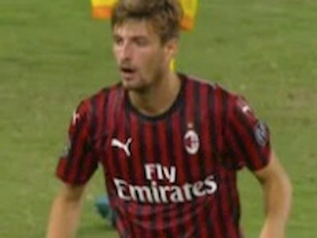 Matteo Gabbia, chi è il calciatore che ha esordito in Serie A in Milan-Torino