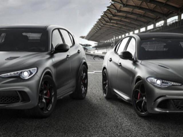 Alfa Romeo Giulia e Stelvio crescono, il Biscione va a +11% ad aprile