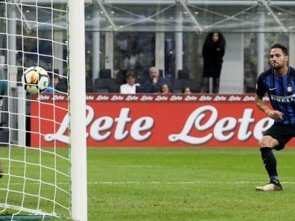 Inter-Genoa: 1-0. Sconfitta a armi pari|