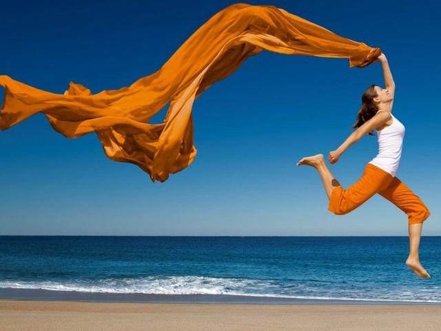 Il mare ci fa bene, ci rende belli e più felici