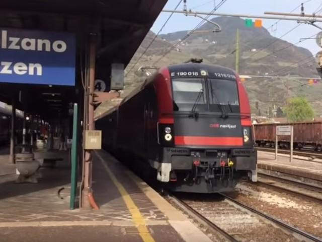Cancellato l'Alto Adige: così a Bolzano perde la storia