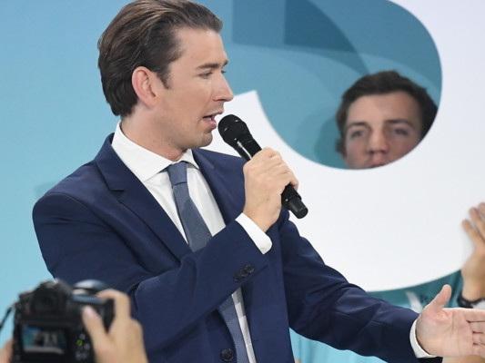 In Austria trionfa Kurz, i Verdi fanno il pieno di voti e crolla l'ultradestra