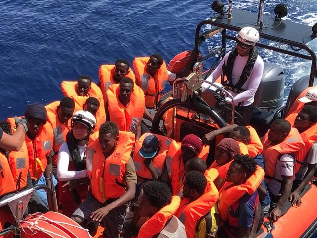 """Donato (Lega): """"accordo sui migranti è un'enorme presa in giro, ci rimarranno tutti sul gruppone"""""""