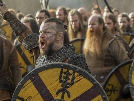 Vikings 5 su Rai4 allontana Lagertha da Heahmund: chi sono i cospiratori? Trame 16 e 23 aprile