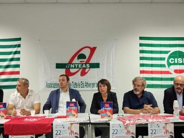 """A Treia la prima edizione di """"Autunno in Sport"""""""