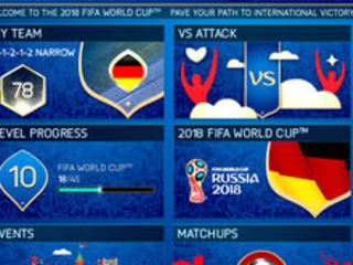 -GAME-FIFA Calcio: FIFA World Cup™ vers 10.2.00