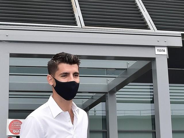 Mercato: è il giorno di Morata alla Juve. Suarez-Atl. Madrid, il Barça frena