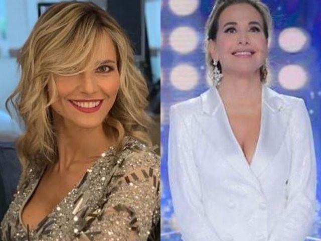Francesca Fialdini batte Barbara d'Urso e Domenica Live: la reazione della conduttrice