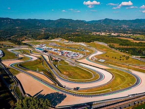 F1   GP Toscana 2020: le previsioni meteo