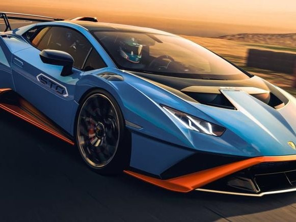 Lamborghini Huracan STO, la nuova supercar da 300 mila euro e 640 cavalli