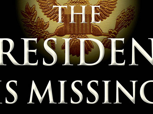 The President Is Missing – In arrivo per Showtime la serie basata sul libro di Bill Clinton