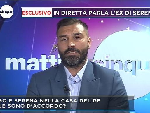 """Giovanni Conversano accusa: """"Complotto di Serena Enardu e Pago"""", ecco perché"""