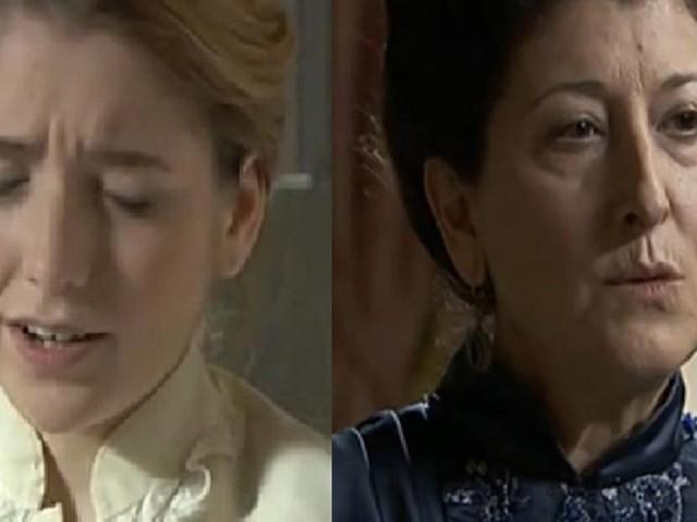 Una Vita, spoiler al 24 agosto: Flora rischia la condanna, Ursula vuole denunciare Samuel