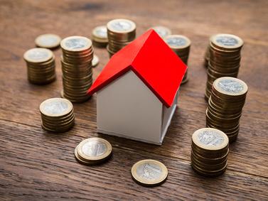 USA, in calo le richieste di mutui settimanali