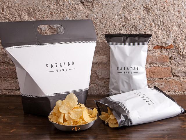 Patatas Nana: la patatina gourmet conquista l'Italia