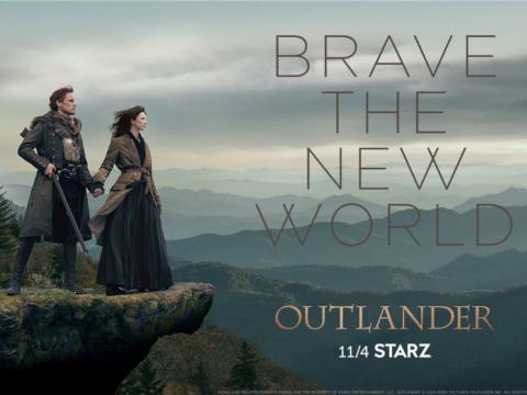 Outlander – L'amore di un padre