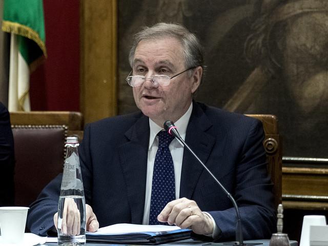 Bankitalia versa allo Stato 7,3 miliardi (1,4 di tasse)